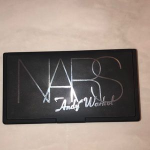 NARS Makeup - Limited Edition Nars Andy Warhol Palette